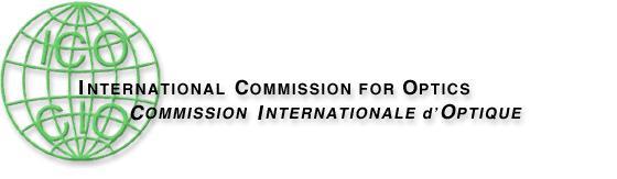International Commission for Optics call for officer nominations: deadline 28 February2017